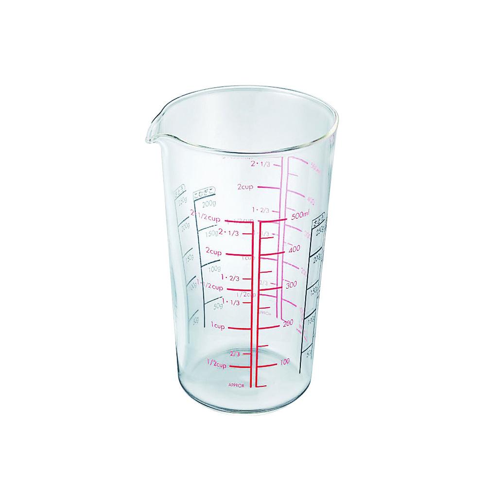HARIO-玻璃量杯500 / CMJ-500