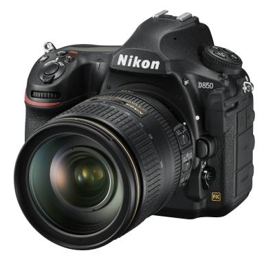 Nikon D850 24-120mm 變焦鏡組(公司貨)