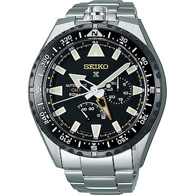SEIKO精工Prospex LandMaster 25週年限量機械錶 SBEJ003J1