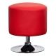 E-Style 高級PU皮革椅面-工作椅/洽談椅/化妝椅(三色可選)2入/組-DIY