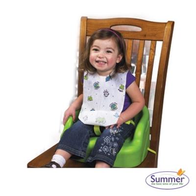 美國 Summer Infant 環保拋棄式圍兜 40入 (2包)