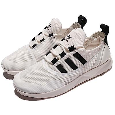 adidas 休閒鞋 ZX Flux Adv 女鞋