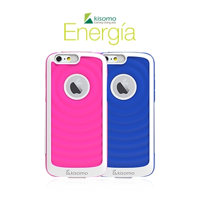 Kisomo - Energia iPhone 6s/6 Plus運動臂套組