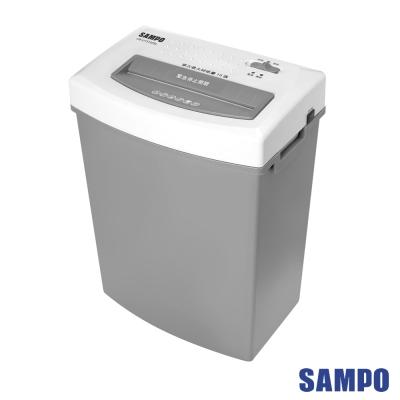 SAMPO 聲寶專業型短碎狀多功能碎紙機 CB-U13152SL