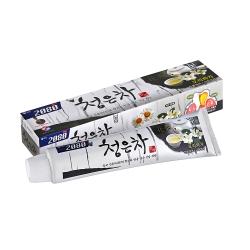 韓國2080 清齦茶-韓方護齦茶牙膏.花茶120gX3入