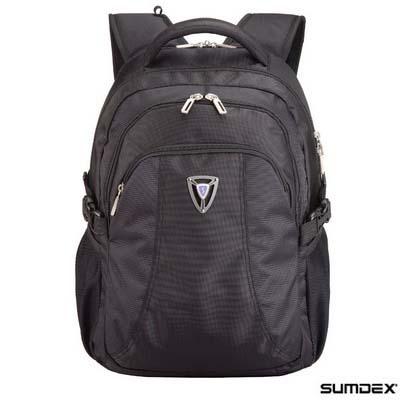 SUMDEX  X'sac 城市遊俠科技背包17吋(PON-380 )