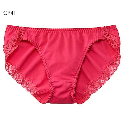 aimerfeel 超盛無痕內褲-櫻桃粉紅