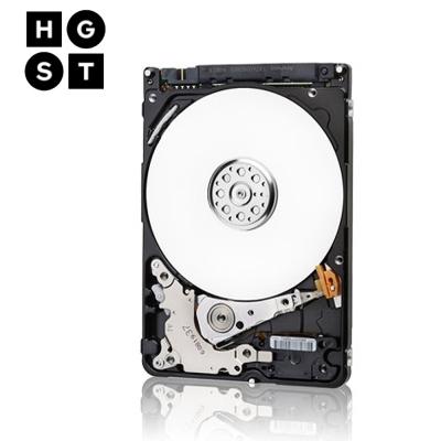 HGST 2.5吋 1T SATAⅢ內接式硬碟(HTS541010B7E610)
