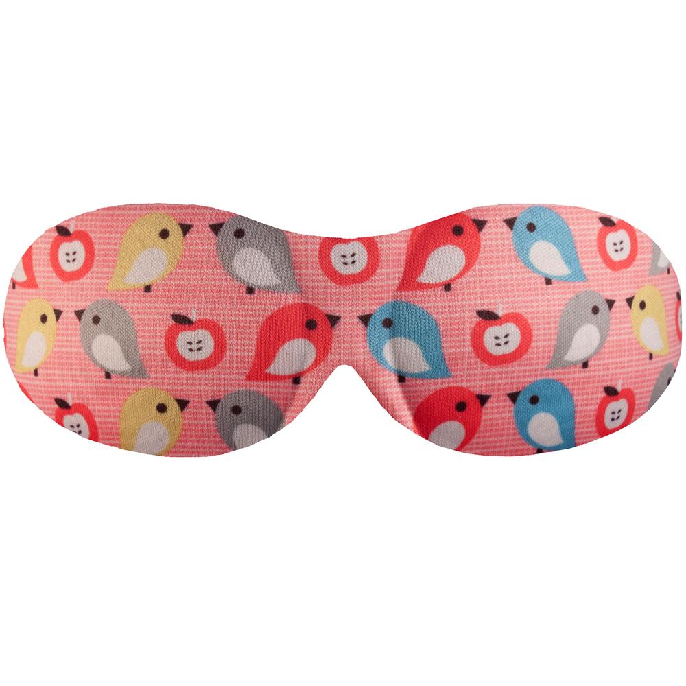 DQ 3D睡眠眼罩(啾啾鳥)