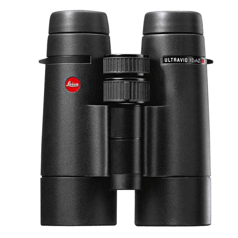 LEICA ULTRAVID 10X42 HD-PLUS徠卡頂級螢石雙筒望遠鏡