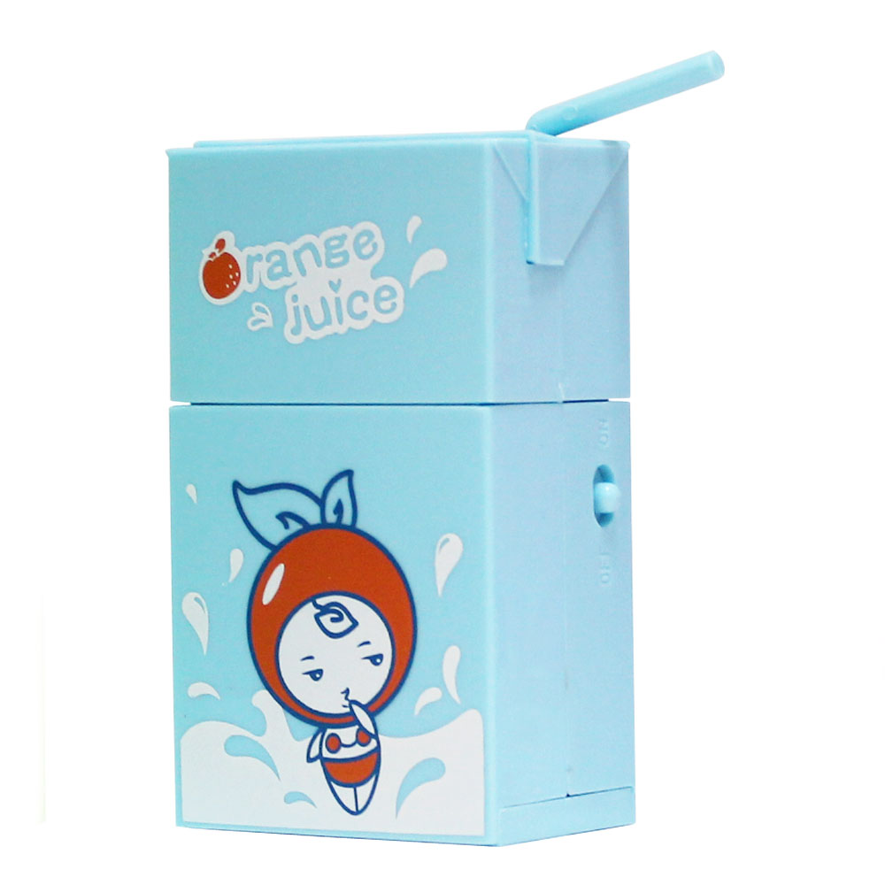 逸奇e-Kit 飲料造型清涼風扇 隨身風扇 MF-0613