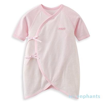 les enphants 嬰幼兒短袖蝴蝶裝 (3色可選)