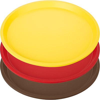 TESCOMA 矽膠披薩烤盤(31cm)