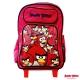 Angry Birds 憤怒鳥三段式拉桿書背包(紅_AB4725) product thumbnail 1