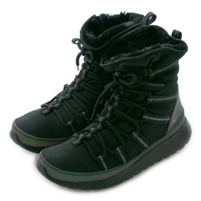 Nike 耐吉ROSHE ONE-保暖靴(雪鞋)-*女
