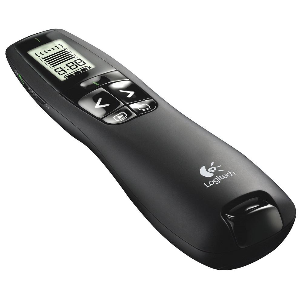 羅技專業無線簡報器R800