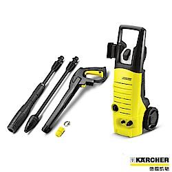 德國凱馳 KARCHER K3.450 家用高壓清洗機