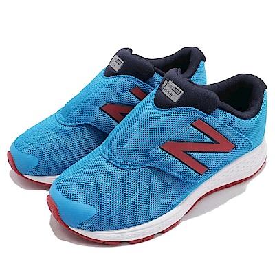 New Balance 慢跑鞋 KVRUSSBP 童鞋