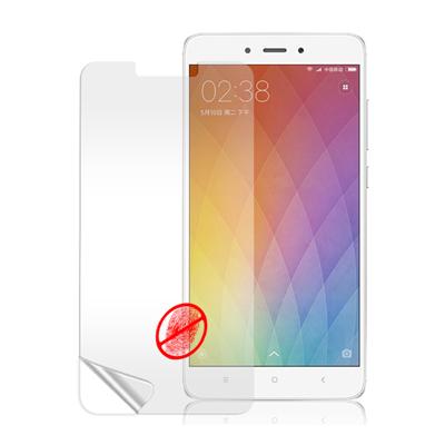 VXTRA Xiaomi 紅米 Note4 防眩光霧面耐磨保護貼