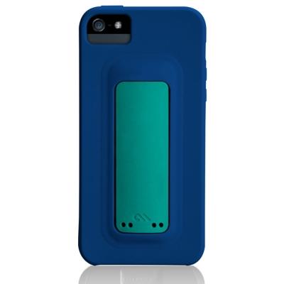 CASE-MATE SNAP iPhone 5 彈跳站立矽膠手機殼