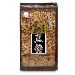 味覺生機 黑糖沙琪瑪(400g)