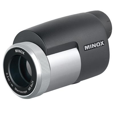 【MINOX 】MS 8X25超微距望遠鏡