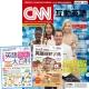 CNN互動英語朗讀CD版-12期-21世紀情境式英