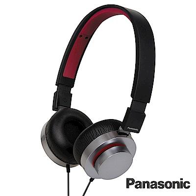 Panasonic國際牌潮流耳罩式耳機附麥克風RP-HXD5WE
