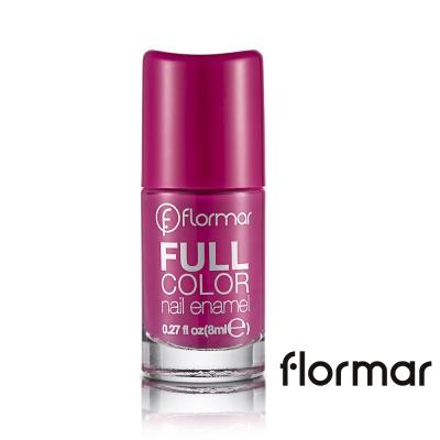 法國 Flormar - 沐浴巴黎系列玩色指甲油(FC12閨蜜的私房話)