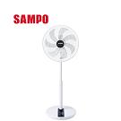 [福利品]SAMPO聲寶16吋SK-FN16DR時尚DC節能風扇