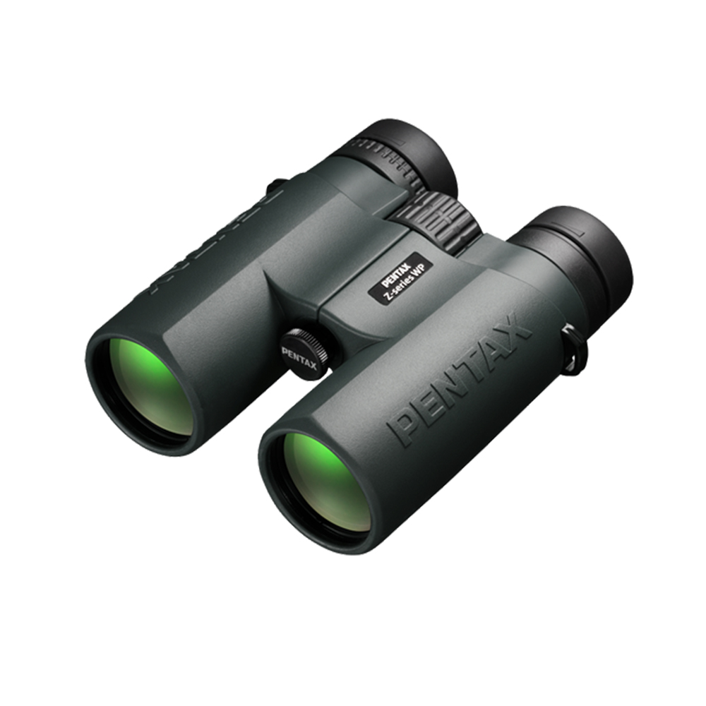 PENTAX ZD 8x43 WP 雙筒望遠鏡(公司貨)