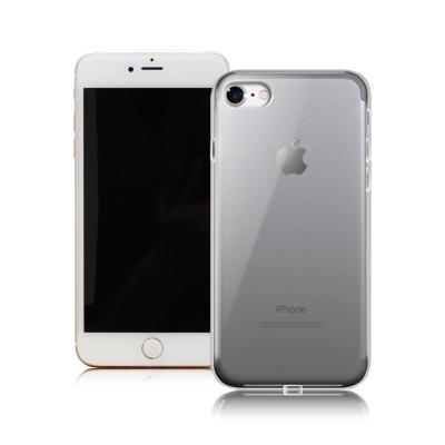 X mart Apple iPhone 7 / i7 4.7吋  薄型清柔隱形保...