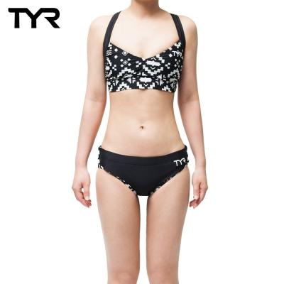美國TYR Zelia Sporty Bikini兩件式三角泳裝