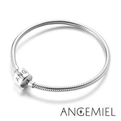 Angemiel安婕米 義大利珠飾 925純銀手鍊