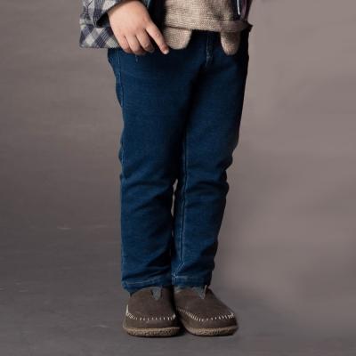 PIPPY 秋季彈力牛仔褲 藍