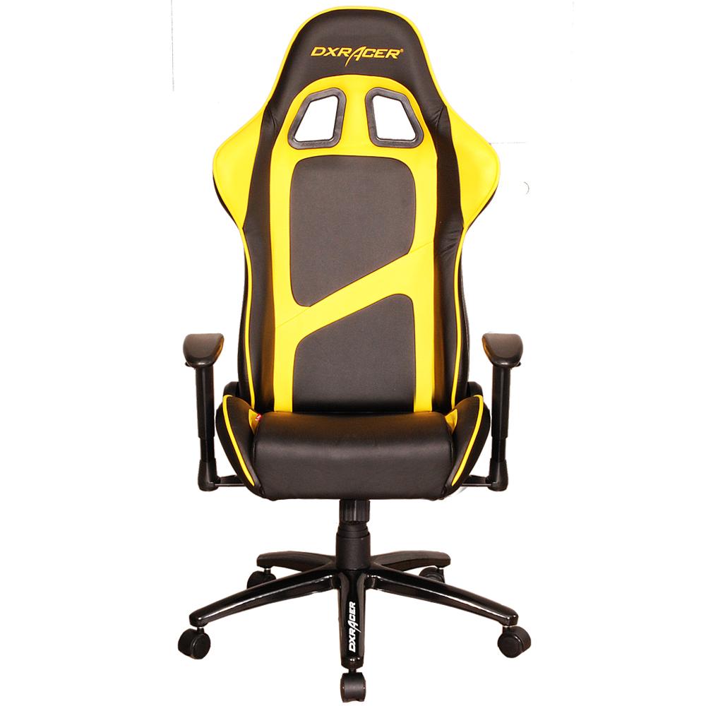 Dxracer超跑賽車椅- F09