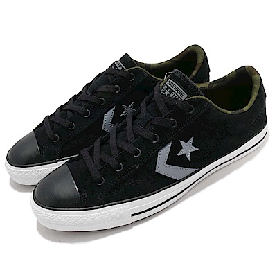 Converse 休閒鞋 Star Player 女鞋 男鞋