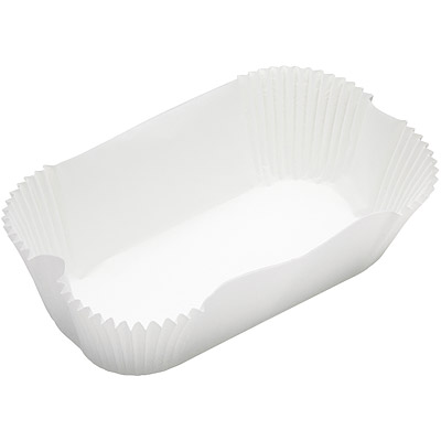 KitchenCraft 磅蛋糕紙模40入(2磅)