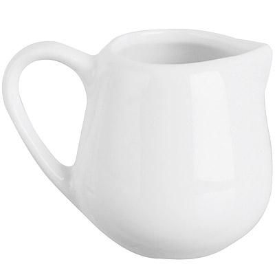 EXCELSA White白瓷奶罐(250ml)
