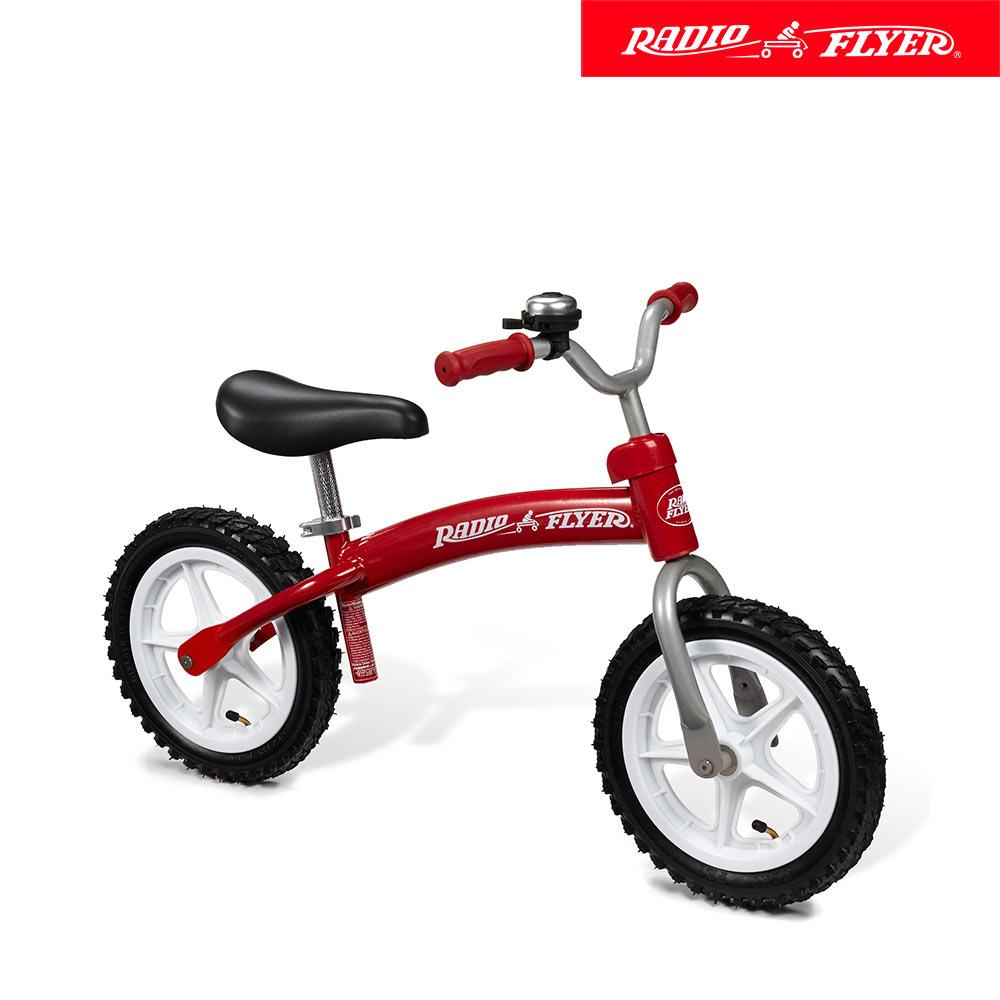 【RadioFlyer】領航者平衡車(打氣胎)#803X型