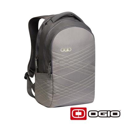 OGIO SYNTHESIS 15 吋綜合體電腦後背包(淺浪花灰)