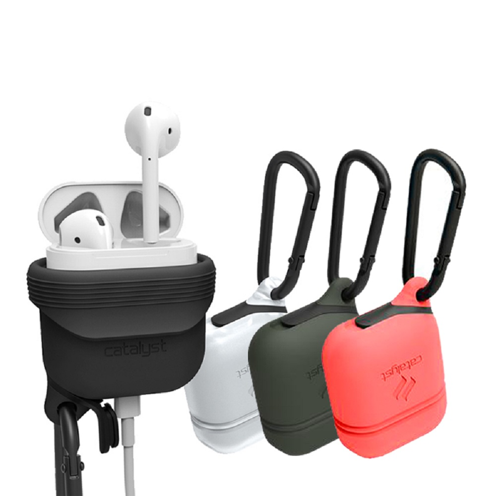 CATALYST Apple AirPods 保護收納盒