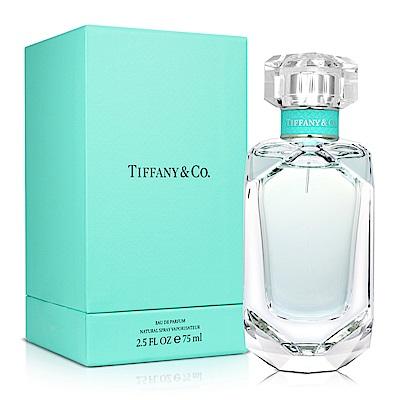 (即期品)Tiffany&Co 同名女性淡香精75ml