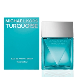 Michael Kors Turquoise經典.蔚藍淡香精50ml