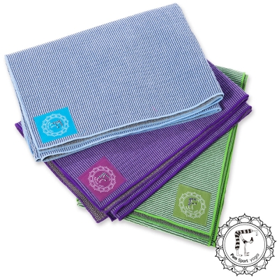 Fun Sport舒而護超細纖維多功能鋪巾-台灣製造-3色可選 - 送輕巧專用袋