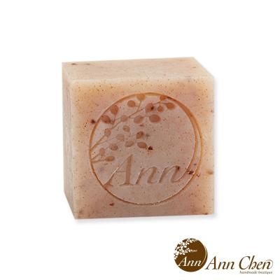 陳怡安手工皂-細緻洗顏皂80g 蔓越莓去角質