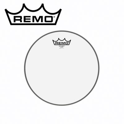 REMO BD-0310-00 10吋透明鼓皮