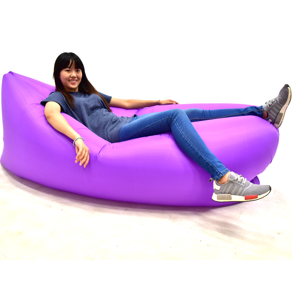 快充型懶人沙發椅