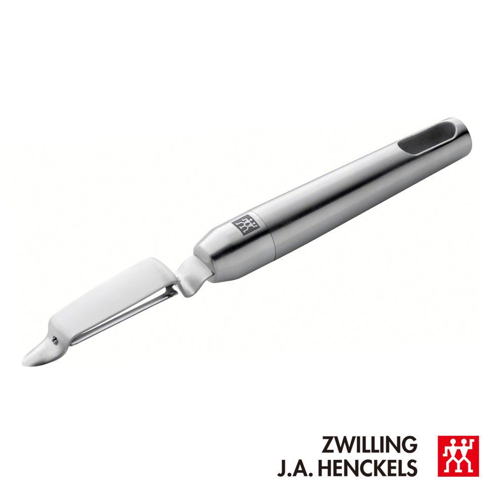 德國雙人  TWIN Pure steel 旋轉式刨刀