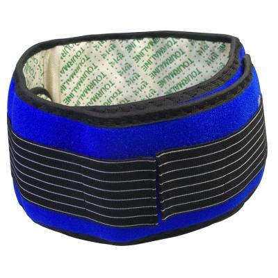 神奇藍色熱敷腰帶(一個)